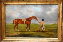 English-Painting-Horse