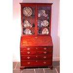 Chippendale design, Chippendale Period Furniture