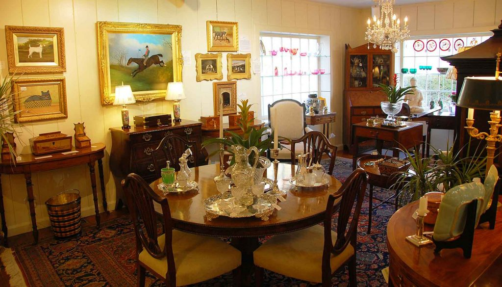 The Farm Antiques, Wells Maine. Fine English Period Antiques, Antique Paintings, Landscape, Maritime, Antique Accessories